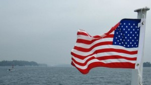 The Fall of the America Empire: It's Inevitability and Ignored Warning Signs — Jacob R. Kenney