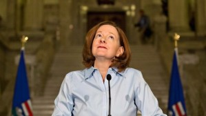 Alison Redford: Resigned or Usurped? | Jacob R. Kenney