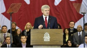 Let Slip the Dogs of War: Stephen Harper and the Politics of Fear | Jacob R. Kenney